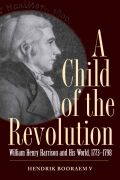 A Child of the Revolution Cover