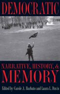 Democratic Narrative, History, and Memory cover