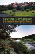The Toyah Phase of Central Texas Cover
