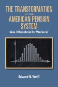 The Transformation of the American Pension System Cover