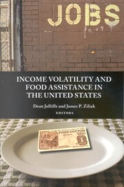 Income Volatility and Food Assistance in the United States