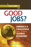 A Future of Good Jobs? Cover