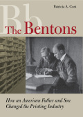 The Bentons Cover