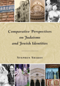 Comparative Perspectives on Judaisms and Jewish Identities Cover