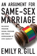 An Argument for Same-Sex Marriage Cover