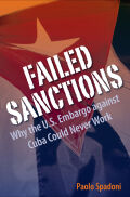 Failed Sanctions cover
