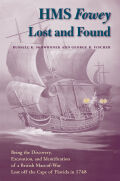 HMS Fowey Lost and Found