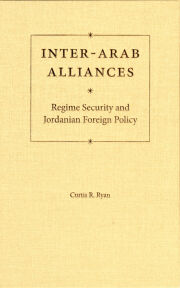 Inter-Arab Alliances