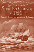 The Spanish Convoy of 1750 cover