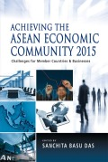 Achieving the ASEAN Economic Community 2015 Cover