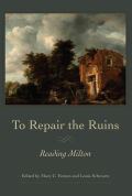 To Repair the Ruins cover