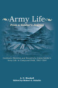 Army Life Cover