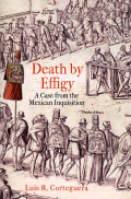 Death by Effigy Cover