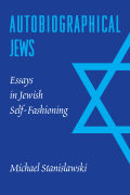 Autobiographical Jews Cover