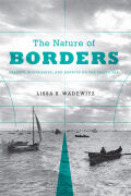 The Nature of Borders Cover