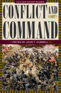 Conflict and Command Cover