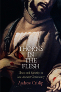 Thorns in the Flesh Cover