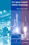 U.S. Space-Launch Vehicle Technology Cover