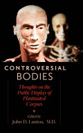 Controversial Bodies Cover