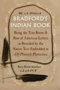 Bradford's Indian Book cover