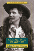 Captain Jack Crawford Cover