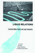Liquid Relations cover
