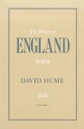 The History of England Volume V Cover