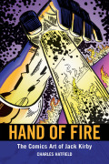 Hand of Fire Cover
