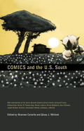 Comics and the U.S. South Cover