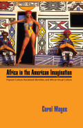 Africa in the American Imagination Cover