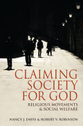 Claiming Society for God Cover