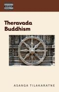 Theravada Buddhism Cover