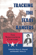 Tracking the Texas Rangers cover
