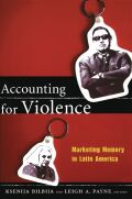Accounting for Violence Cover