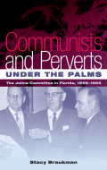 Communists and Perverts under the Palms Cover
