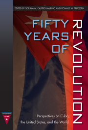 Fifty Years of Revolution