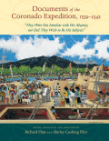 Documents of the Coronado Expedition, 1539-1542 Cover