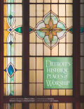 Detroit's Historic Places of Worship Cover