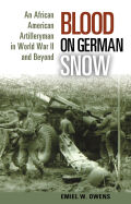 Blood on German Snow Cover