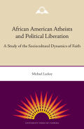 African American Atheists and Political Liberation Cover