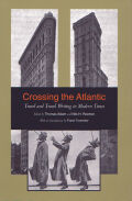 Crossing the Atlantic Cover