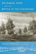 Sir Samuel Hood and the Battle of the Chesapeake cover