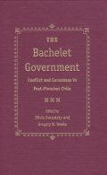 The Bachelet Government Cover