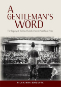 A Gentleman's Word Cover