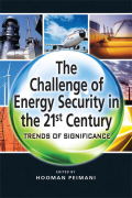 The Challenge of Energy Security in the 21st Century cover
