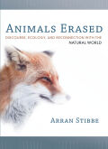 Animals Erased Cover