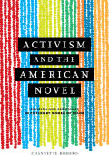 Activism and the American Novel Cover