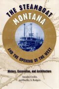 Steamboat Montana and the Opening of the West