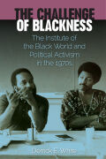 The Challenge of Blackness Cover
