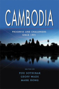 Cambodia: Progress and Challenges since 1991